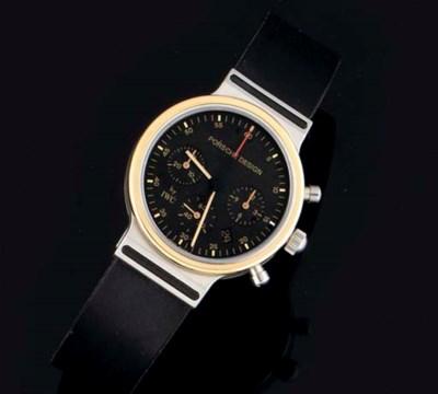 International Watch Co. A Stai
