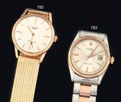 Rolex. Two Automatic Water Res