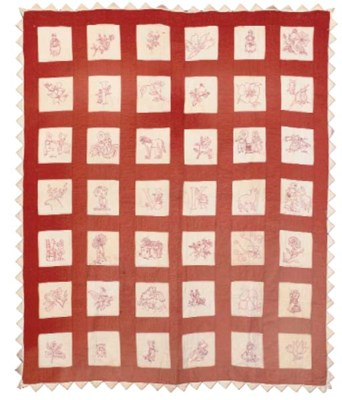 AMERICAN QUILTS
