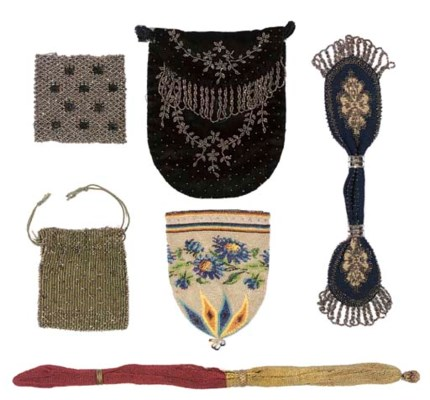 A COLLECTION OF 19TH CENTURY P
