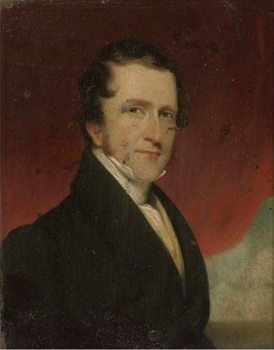 Stephen Catterson Smith, Sen.,