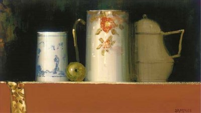 Martin Mooney (b. 1960)