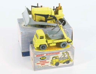 Dinky Construction and Industr