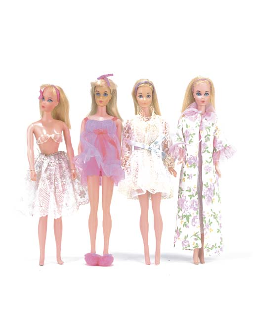 Barbie in 'The Dream Team' No.