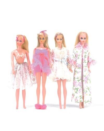 Barbie in 'The Dream Team' No.