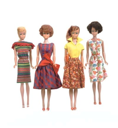 Barbie in 'Beau Twice' No.1651
