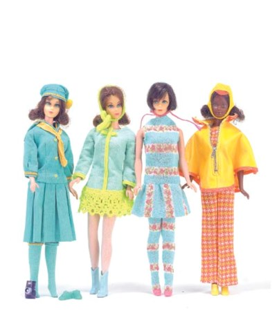 Barbie in 'Togetherness' No.18