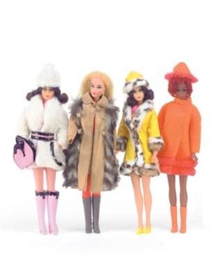 Twist 'n Turn Barbie in 'Lamb