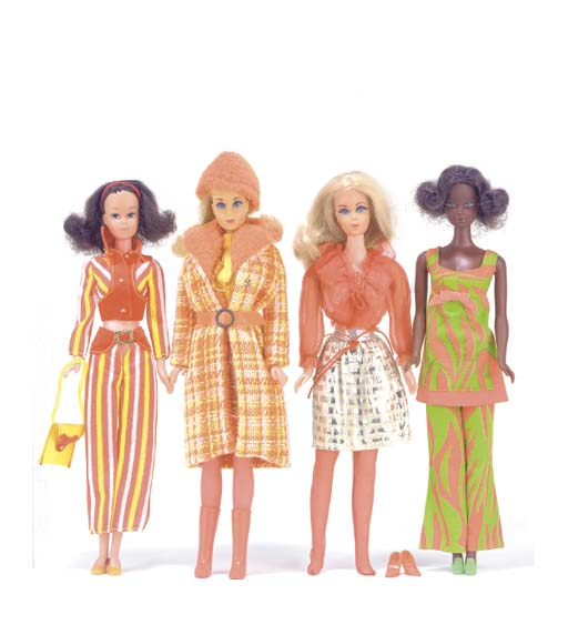 Barbie in 'Made for Each Other