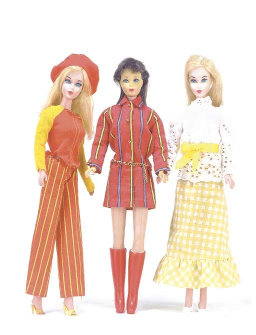 Barbie in 'Best Buy Fashion fo