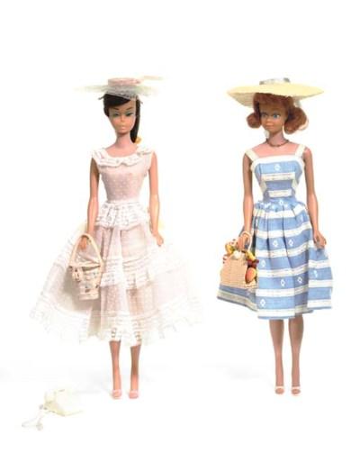 Barbie in 'Plantation Belle' N