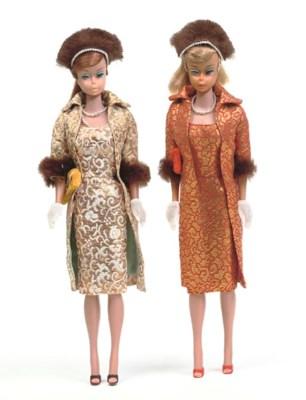 Barbie in 'Evening Splendor' N