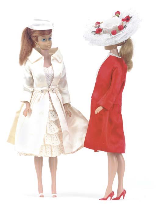 Barbie in 'Shimmering Magic' N