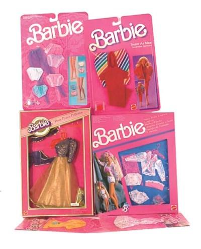 Barbie Haute Couture Collectio