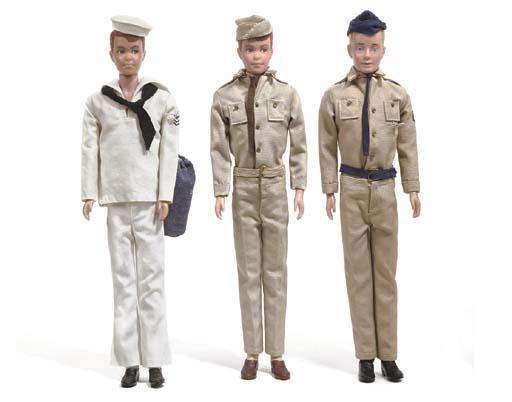 Ken in 'Air Force' No.797