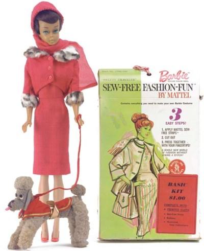Barbie in 'Matinee Fashion' No