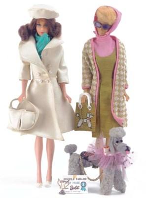 Barbie in 'Poodle Parade' No.1