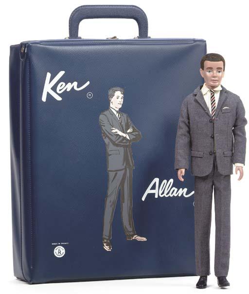 Ken in 'Saturday Date' No.786