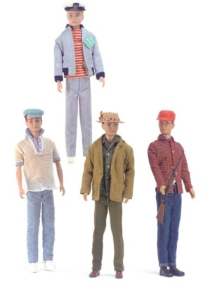 Ken in 'The Yachtsman' No.0789