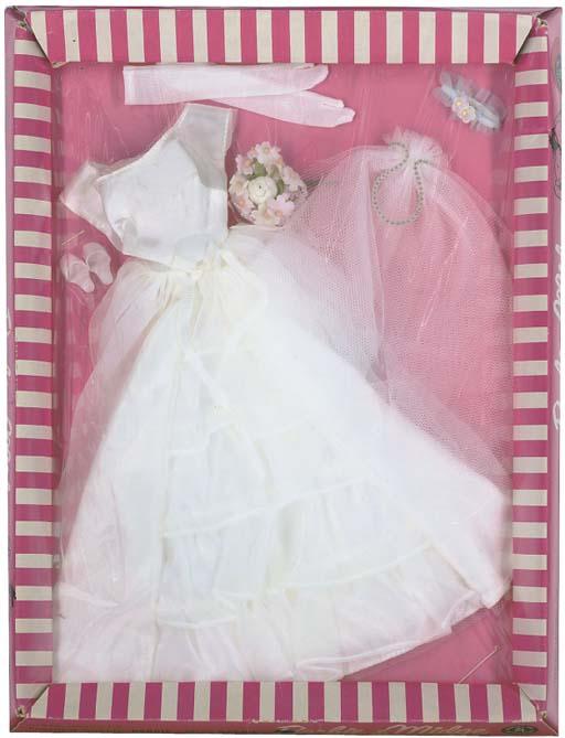 'Bride's Dream' No.947