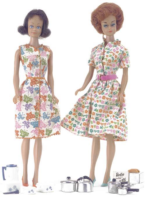 Fashion Queen Barbie in 'Barbi