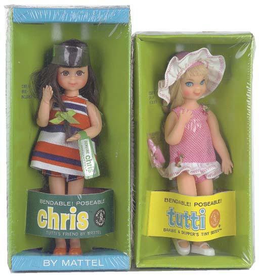 Chris No.8130