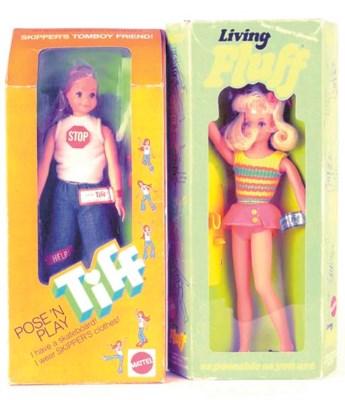 Pose 'n Play Tiff No.1199