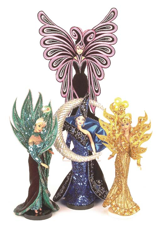 Bob Mackie Limited Editions