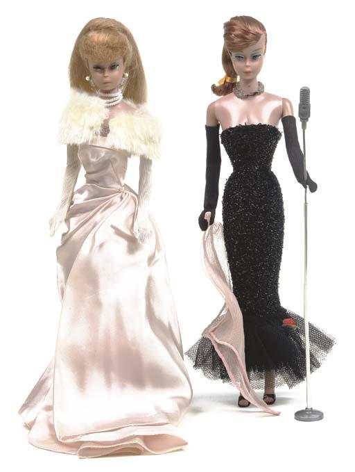 Barbie in 'Solo in the Spotlig