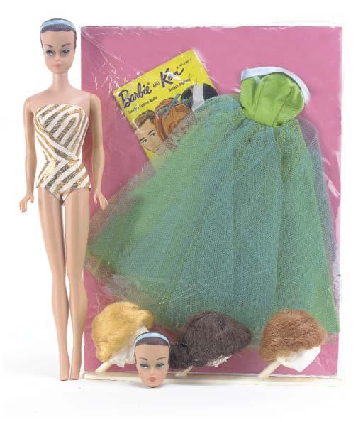 Fashion Queen Barbie