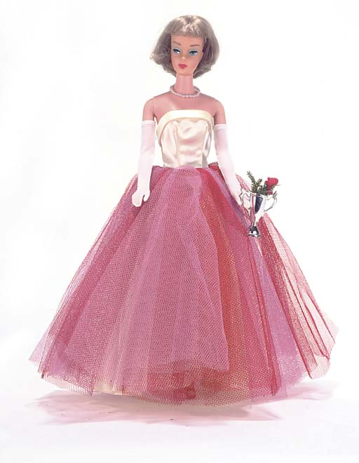 Barbie in 'Campus Sweetheart'