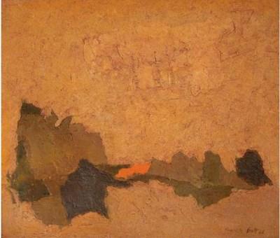 Composition (Paysage) (H.977)