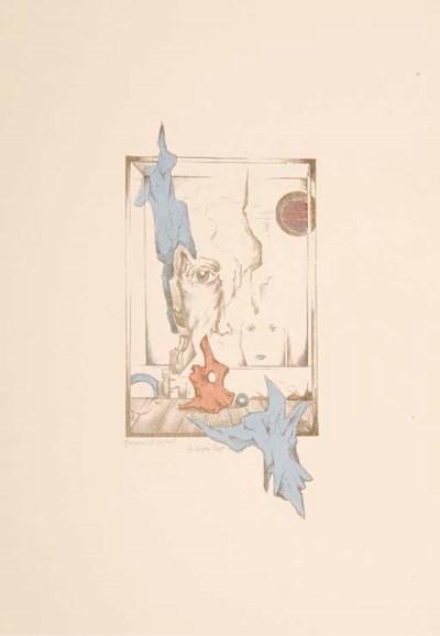 Metamorfosi I-VII (H.1319-1325