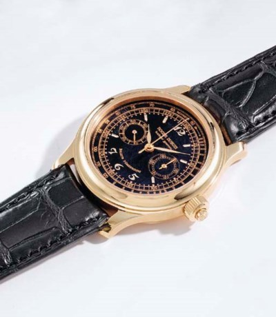 Roger Dubuis. A fine and large