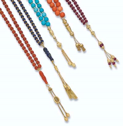 FOURTEEN ROSARIES