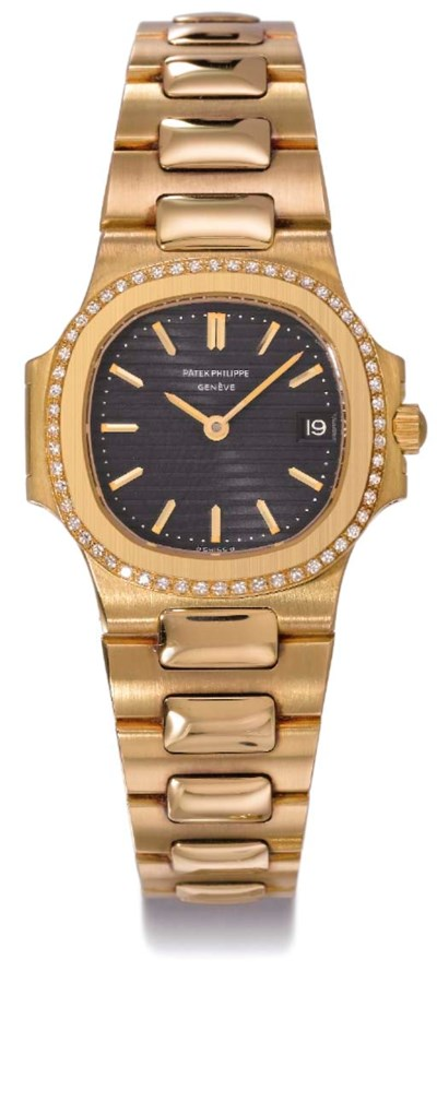 Patek Philippe. A ladies 18K g
