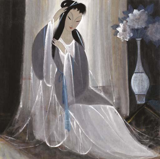LIN FENGMIAN (1900-1991)