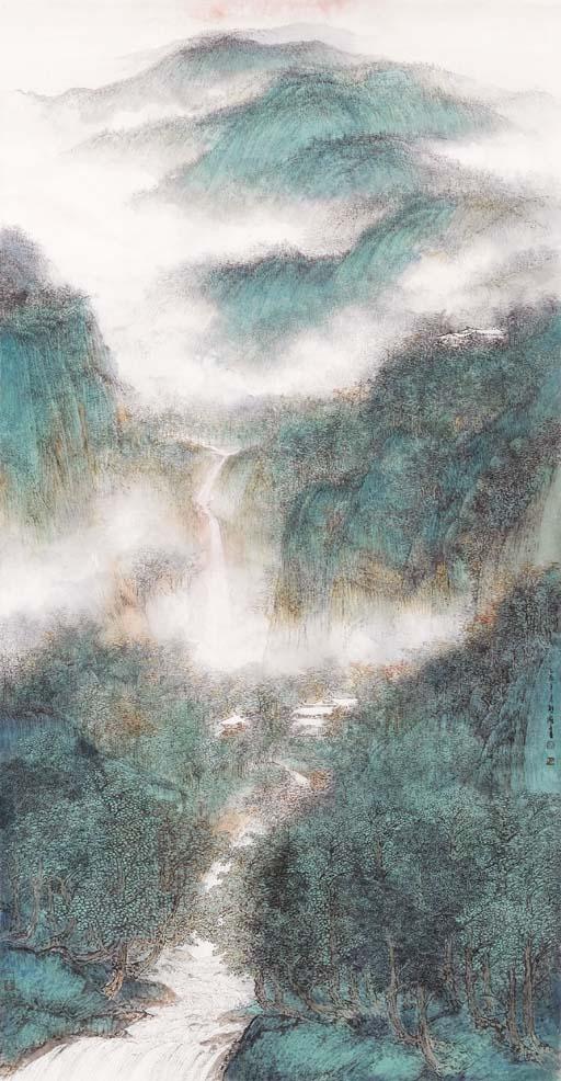 XIONG HAI (HUNG HOI, BORN 1957)