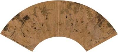 QIU YING (1502-1552)