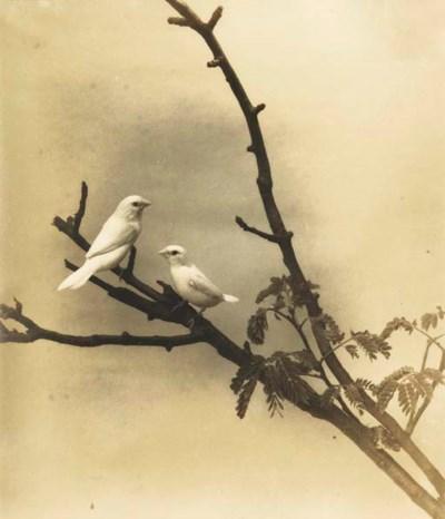 LANG JINGSHAN (1892-1995)