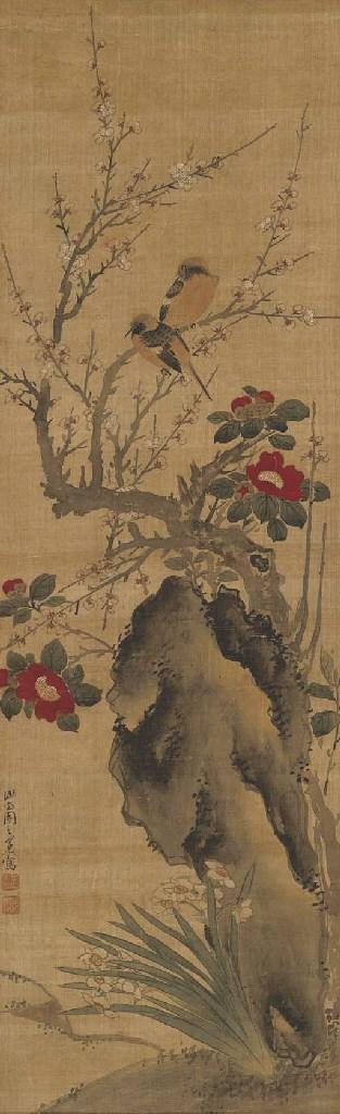 ZHOU ZHIMIAN (16TH-17TH CENTUR