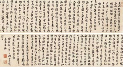 JIN SHI (1614-1680)