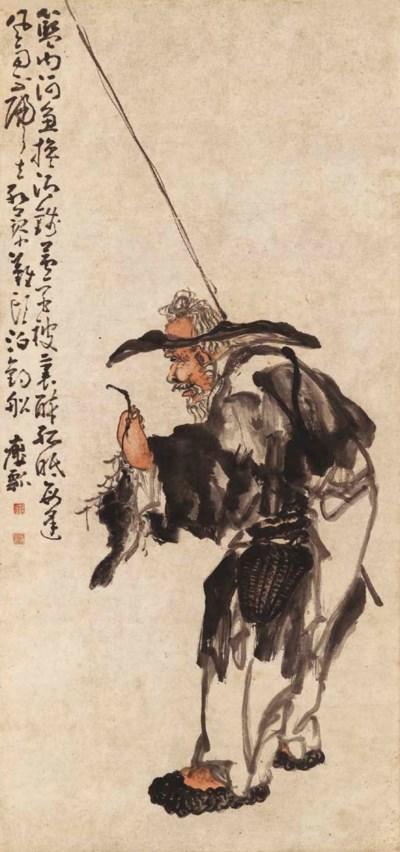 HUANG SHEN (1687-1768)