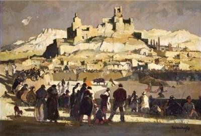 Rafael Durancamps (Sabadell, 1