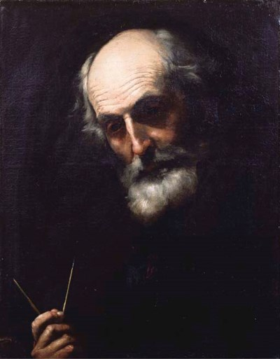 José de Ribera, llamado El Esp