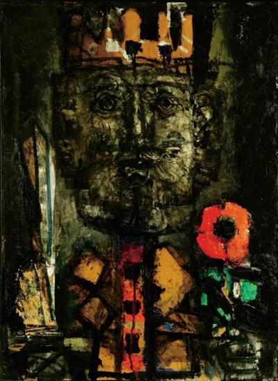Antoni Clavé (Barcelona, 1913