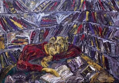Miquel Barceló (Mallorca, 1957