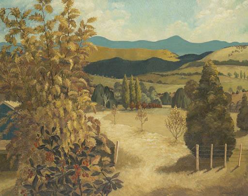 ADRIAN GEORGE FEINT (1894-1971