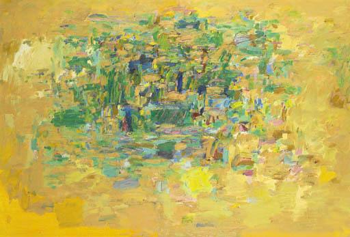 JEFFREY MAKIN (B. 1943)