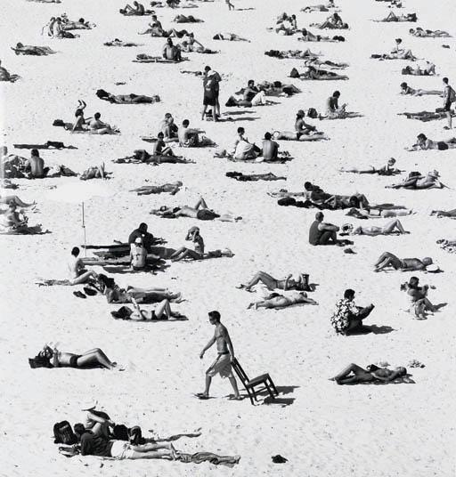 REX DUPAIN (B. 1954)